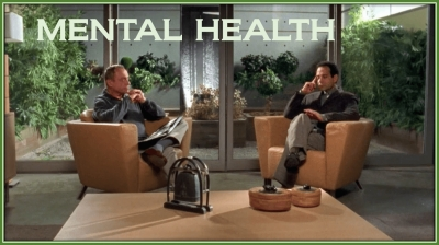 PathologyPrevention With Mental Health