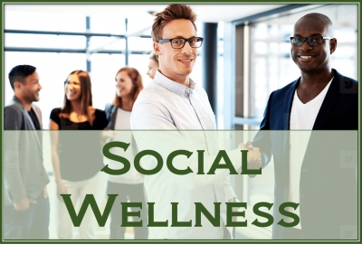 PathologyPrevention With Social Wellness
