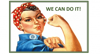 We Can Do It! - PathologyPrevention