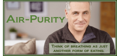 PathologyPrevention With Air-Purity