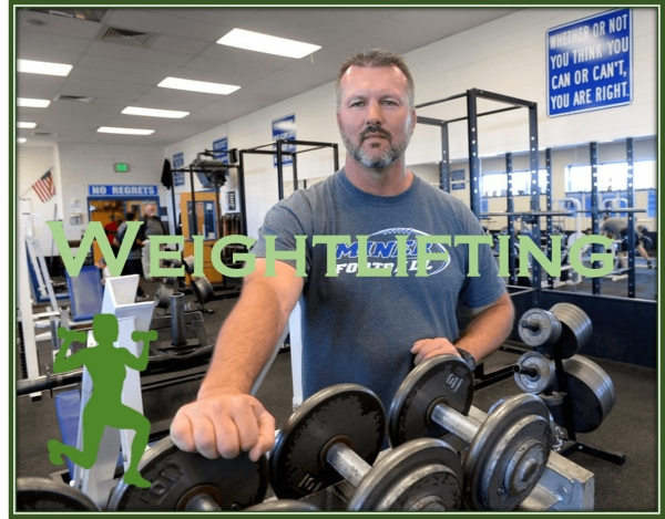 PathologyPrevention With Weightlifting