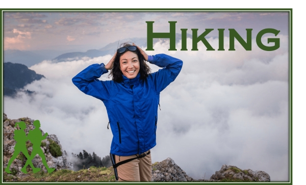 PathologyPrevention With Walking & Hiking