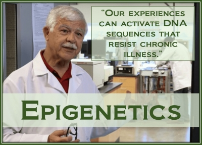 PathologyPrevention with Epigenetics